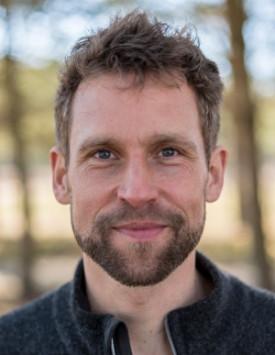 Frank Schulte SKAN-Körpertherapeut